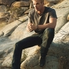 Photoshoot Kellan Lutz pour Men's Health