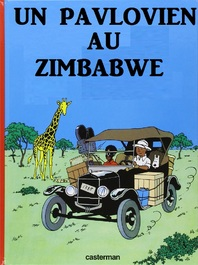 Yaroslav Mar veut devenir bourreau au ..... ZIMBABWE !