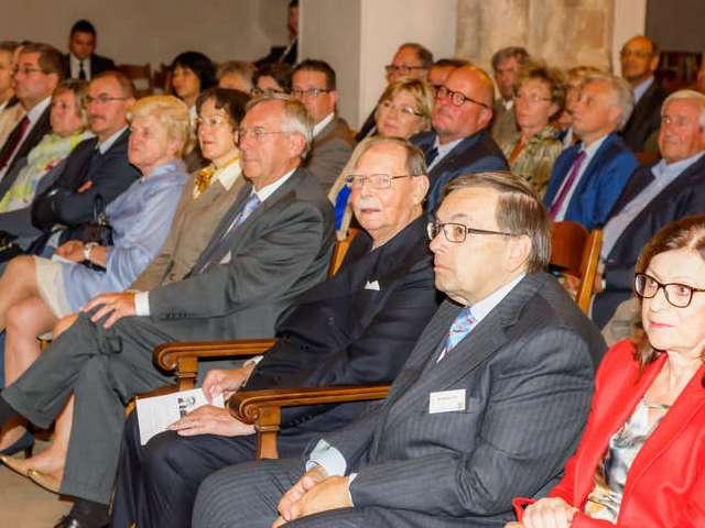 Concert de bienfaisance à l'Eglise Saint Michel