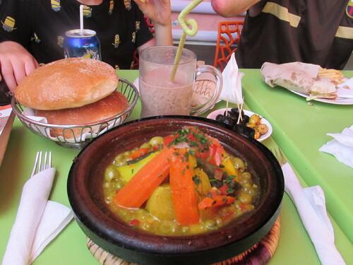 Maroc : Marrakech et Merzouga