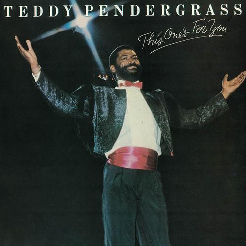 "1982 : Teddy Pendergrass : Album "" This One's For You "" Philadelphia International Records FZ 38118 [ US ]"