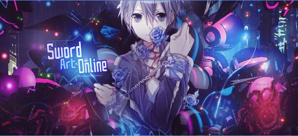 "Création - ""Sword Art Online"""