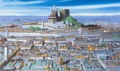 Bleach (manga) Partie II - Prochain arrêt, la société des âmes