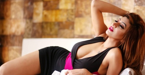 Welcome to Goa Escorts Service