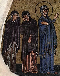 Meister der Nea-Moni-Kirche in Chios 004