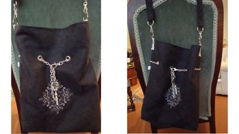sac glazik noir 1