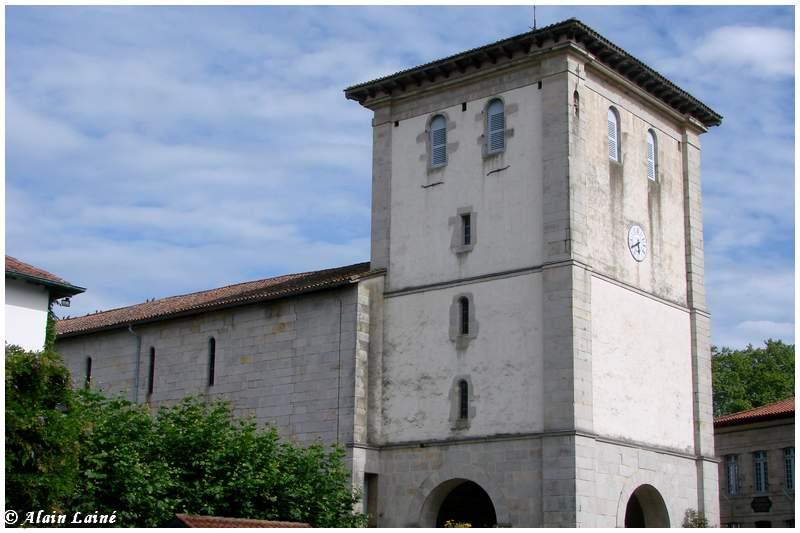 Ascain - pays Basque