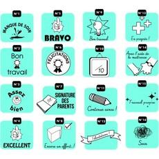 Idées de matériel utile