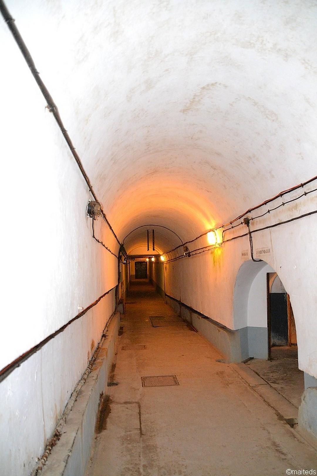 Ligne Maginot - Le Four à Chaux (2)