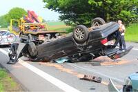Une habitante de Woluwe-Saint-Lambert perd la vie sur la E42