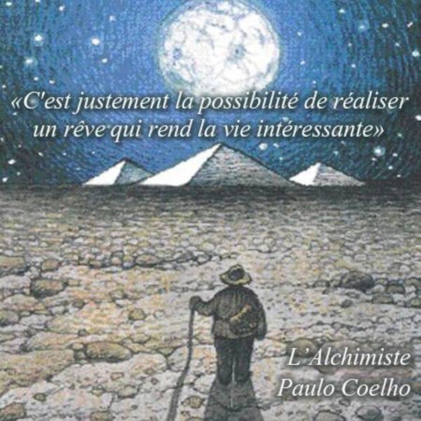 Paolo Coello (L'Alchimiste)