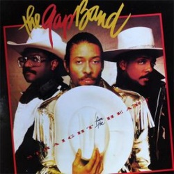 The Gap Band - Straight From The Heart - Complete LP