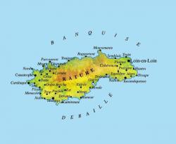 Oceania, de Frédéric Laé