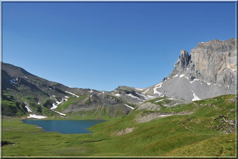 Lacs de Haute-Savoie