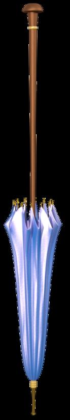 Tube ombrelle fermée (parapluie-image)