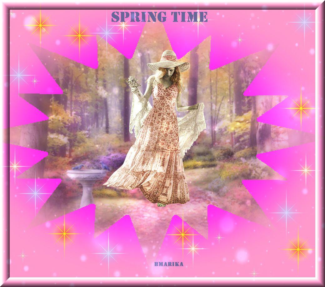 Új tavaszi képeim