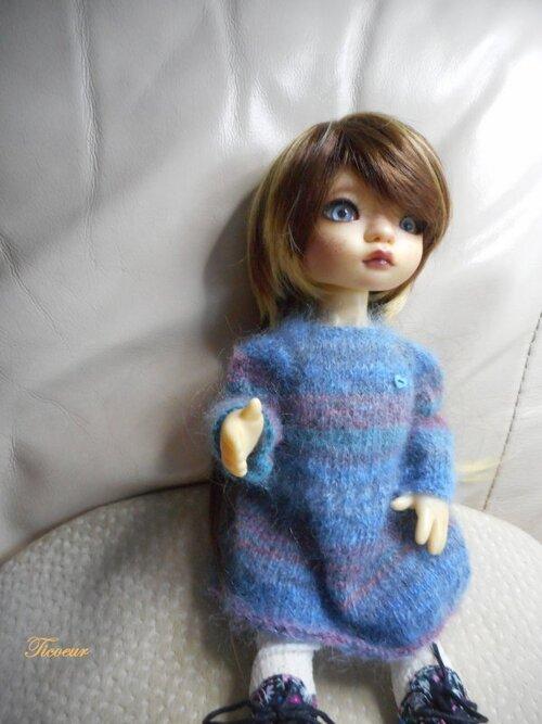 la petite robe de Yalla