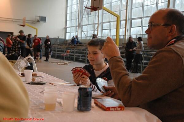 La fête du jeu 2015 organisée par les parents d'élèves de l'école Marmont