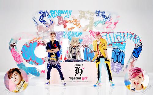 Tenues Crazy de K-pop (2)