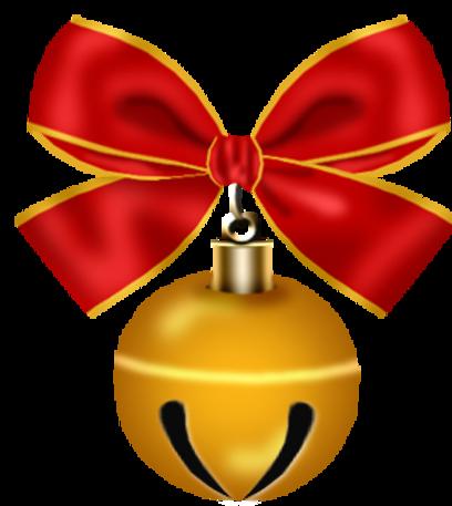 Grelots de Noël / 3