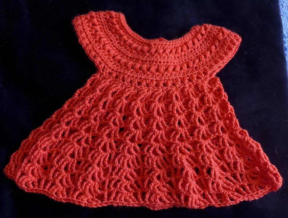 Mes petits cadeaux tricotés pour Manon...
