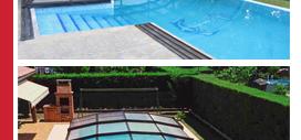 Couvrez votre piscine