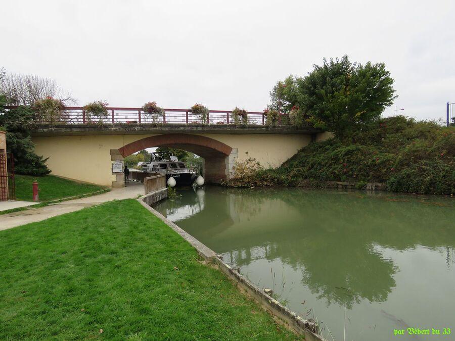 Castelsarrasin -Tarn et Garonne
