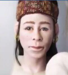 Les crânes non humains de Paracas