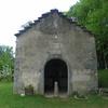 Contrevoz ( Chapelle Sainte Anne )