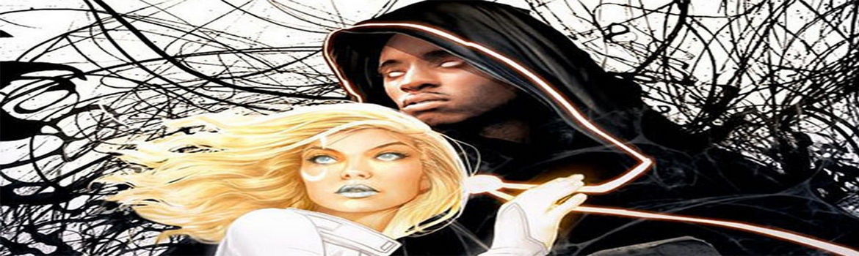 Cloak and Dagger (Marvel's) Vostfr