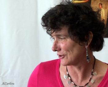 Isabelle Autissier (2)