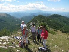 08 juillet 2014 - Randonnée d'été: la Lance
