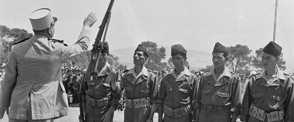 """""""Le Dernier Tabou * Les """"harkis"""" restés en Algérie après l'Indépendance"""" Un nouveau livre de Pierre Daum"""