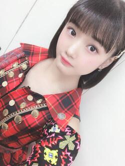 2019  Yokoyama Reina