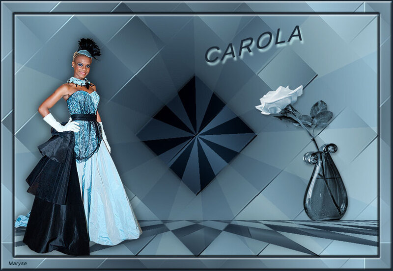 Tuto Carola