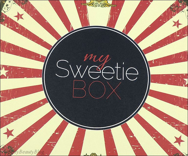 La mysweetie box Fabulous circus