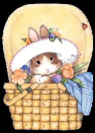 Avril -Pâques