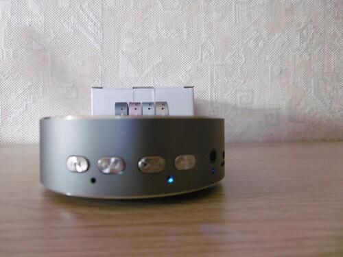 CHEREEKI Haut-Parleur Bluetooth