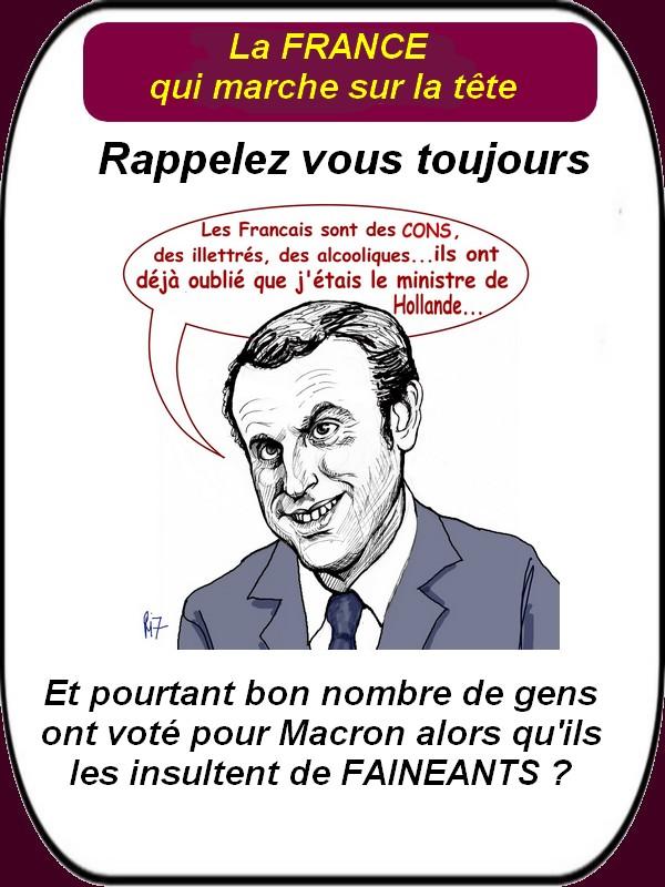 La France à côté de ses pompes (art.01)