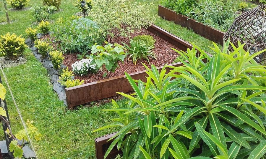 mai rroi des jardins