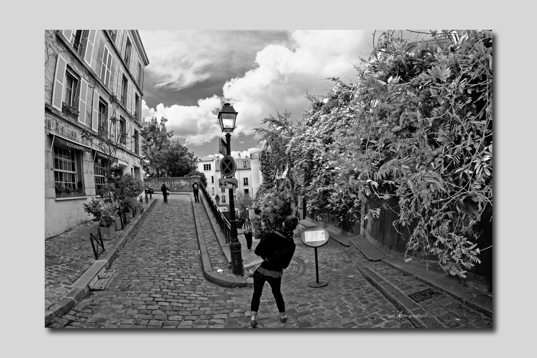 Montmartre Curieuse!