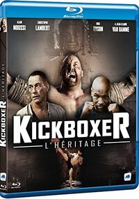 [Test Blu-ray] Kickboxer : L'héritage