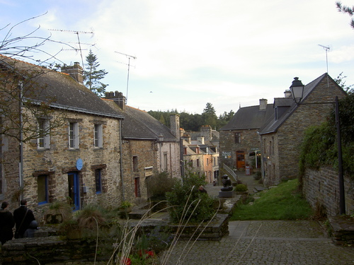 La Gacilly Morbihan