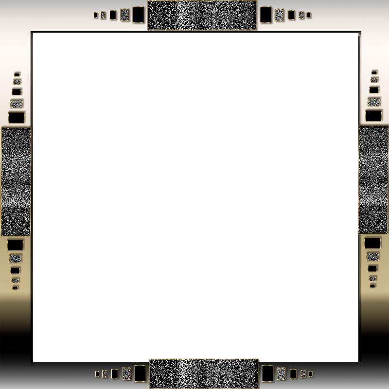 Tube cadre carré
