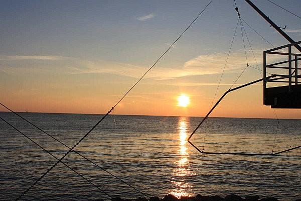 coucher de soleil à la Grande-Côte 3