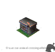nookoprix - animal crossing DS