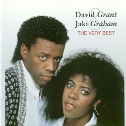 David Grant & Jaki Graham - The Very Best Of - Complete CD