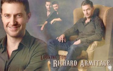 Les fans ont du talent Richard Armitage