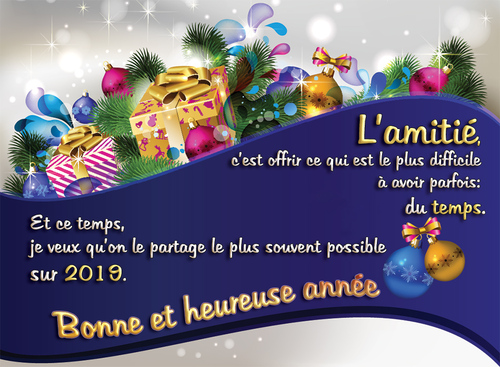 BONNE & HEUREUSE ANNEE 2019.monti59