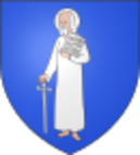 Blason de Saint-Paul-de-Vence